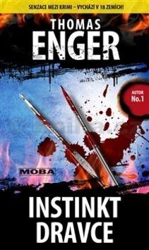 Thomas Enger: Instinkt dravce cena od 251 Kč