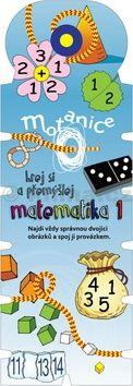 Motanice matematika 1 cena od 169 Kč