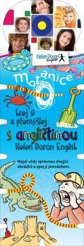 Motanice s angličtinou Helen Doron English cena od 219 Kč