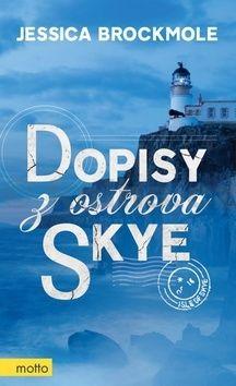 Jessica Brockmole: Dopisy z ostrova Skye cena od 229 Kč