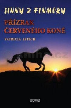 Patricia Leitch: Jinny z Finmory 4 - Přízrak červeného koně cena od 110 Kč