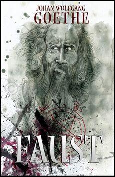Goethe Johann Wolfgang: Faust cena od 264 Kč