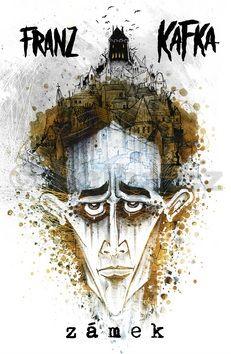 Franz Kafka: Zámek cena od 194 Kč