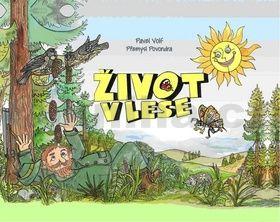 Pavel Volf, Přemysl Povondra: Život v lese cena od 93 Kč