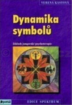 Verena Kast: Dynamika symbolů cena od 213 Kč