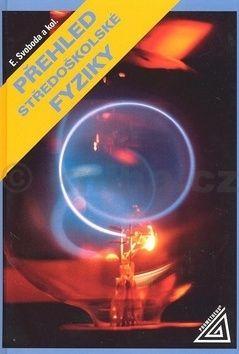 Přehled středoškolské fyziky cena od 280 Kč