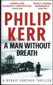 Kerr Philip: A Man Without Breath cena od 189 Kč