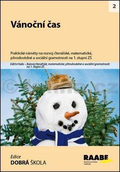 Mareš Svatopluk, Cemereková Golová Petra: Vánoční čas cena od 258 Kč