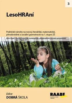 Mareš Svatopluk, Cemereková Golová Petra: LesoHRAní cena od 250 Kč