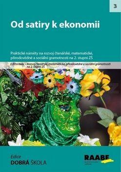 Od satiry k ekonomii cena od 274 Kč