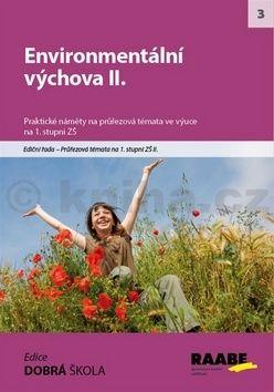 Machatý Radek: Environmentální výchova II. cena od 273 Kč