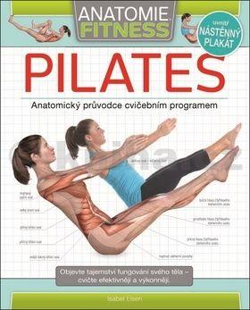 Isabel Eisen: Pilates cena od 305 Kč