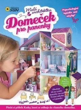 Domeček pro panenky cena od 0 Kč