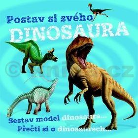 Postav si svého dinosaura cena od 122 Kč