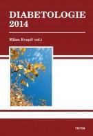 Milan Kvapil: Diabetologie 2014 cena od 293 Kč