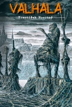 František Novotný: Valhala (kompletní vydání) cena od 324 Kč