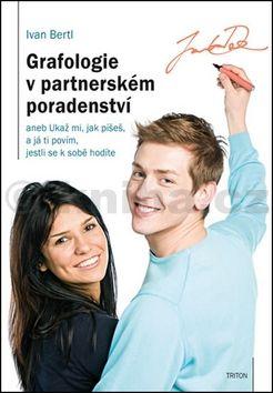 Ivan Bertl: Grafologie v partnerském poradenství cena od 105 Kč