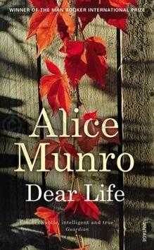 Munro Alice: Dear Life cena od 175 Kč