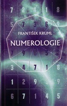 František Kruml: Numerologie cena od 103 Kč