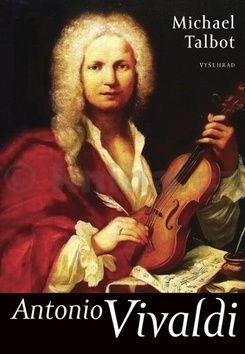 Michael Talbot: Antonio Vivaldi cena od 307 Kč