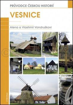 Alena Vondrušková, Vlastimil Vondruška: Vesnice cena od 260 Kč