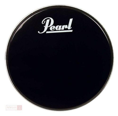 "Pearl 22"" Ebony Resonant"