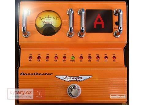 Ashdown FS-Bassometer