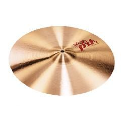 "XXL obrazek PAISTE 16"" PST 7 Thin Crash"