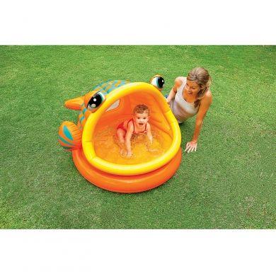 INTEX Detský bazének