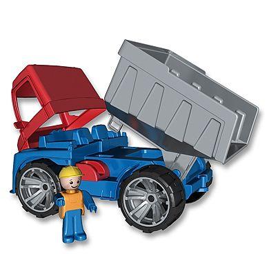 LENA Truxx nákladní vyklápěcí auto cena od 145 Kč