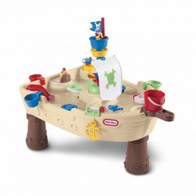 LITTLE TIKES Stůl na hraní pirátská lod cena od 1781 Kč
