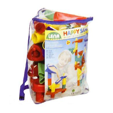 LENA Happy Sandskládací systém cena od 722 Kč