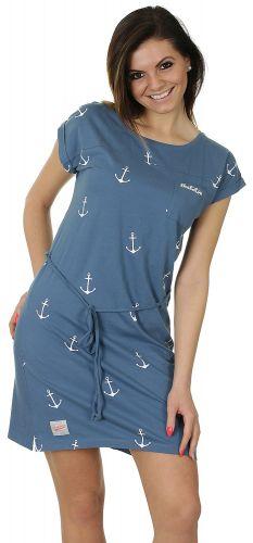 Brakeburn Anchor šaty