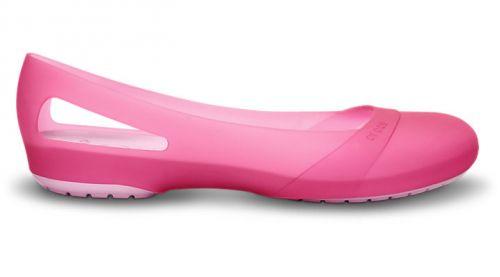 bc593aeb78b Dámská obuv. Crocs Carlie Slingback Flat boty cena od 0 Kč