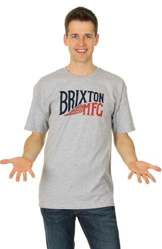 Brixton Girder triko