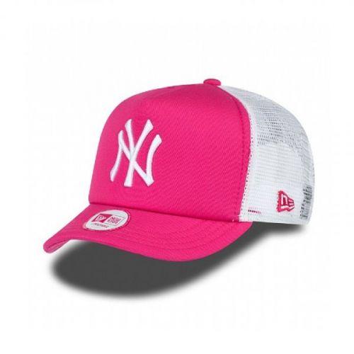 New Era Trucker W Mlb New York Yankees Hot kšiltovka - Srovname.cz de0d4d7e47