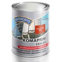 Hammerite Komaprim základ červenohnědý 10 l