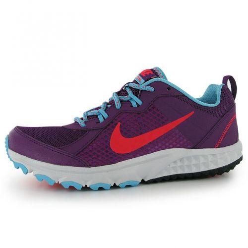 Nike Wild Trail boty