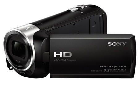 Sony HDR-CX240 cena od 4172 Kč
