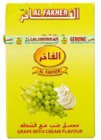 Al Fakher Hrozen se smetanou 50 g