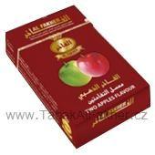 Al Fakher dvě jablka 50 g