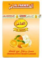 Al Fakher Pomeranč se smetanou 50 g