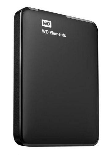 Western Digital Elements Portable 1 TB