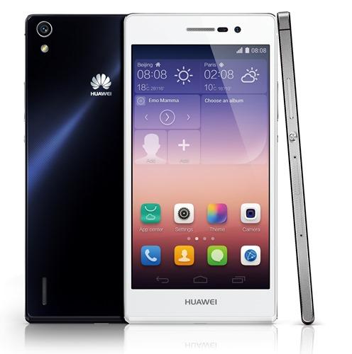 Huawei Ascend P7 cena od 6815 Kč