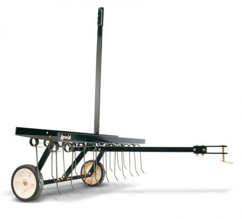 AGRI FAB Tažený travní odmechovač 102 cm