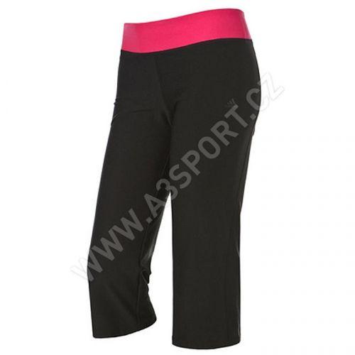adidas ULT RE CAPRI kalhoty