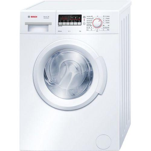 Bosch WAB20262BY cena od 6679 Kč