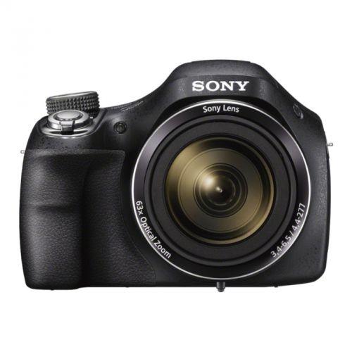 Sony DSC-H400 cena od 7415 Kč