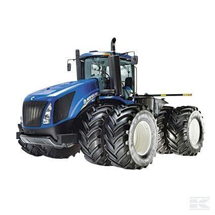 BRITAINS Traktor New Holland T9 cena od 849 Kč