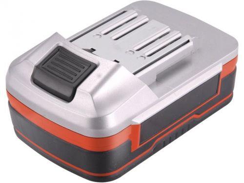 EXTOL Aku baterie 18 V pro 8891110, 8891111, 88911212